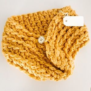 Handmade Neck Warmer